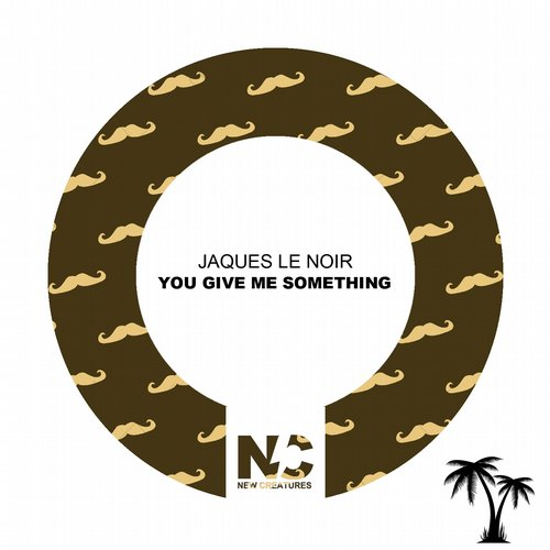 Jaques Le Noir – You Give Me Something [BLV2023925]